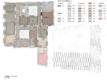 Planta de tipos de pavimento de La Casa Invisible