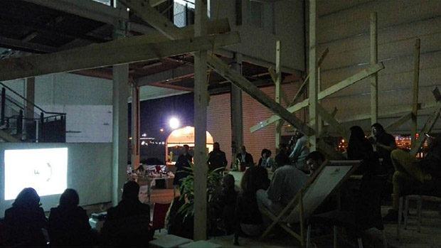 Durante una de las actividades -Fuente: Civic Factory Fest