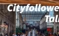 Cityfollowers Talks: Jornadas de Innovación y Gestión Urbana #2