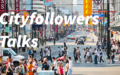 Cityfollowers Talks: Jornadas de Innovación y Gestión Urbana #1