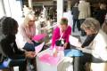 Grupos de trabajo cambiantes, entornos diferentes - URBACT City Festival