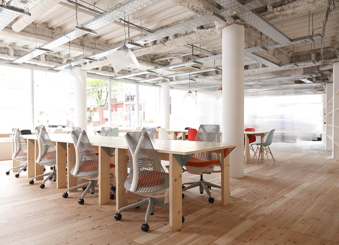 Open Source Ecosistema Urbano # Muebles Codigo Abierto