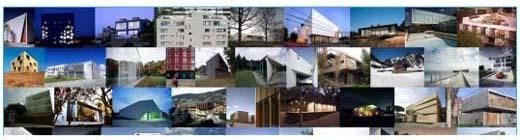 Plataforma Arquitectua
