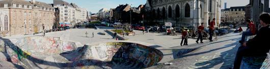 skate park ursulines