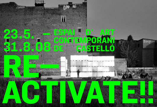 reactivate en castellon