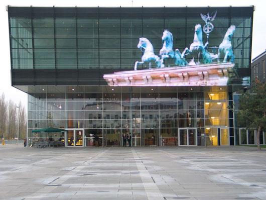 media-facade