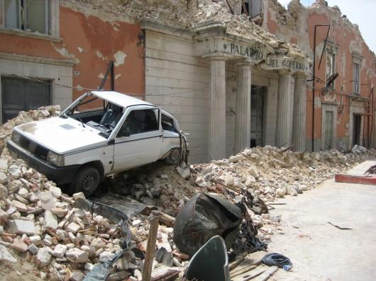 l'aquila terremoto 4