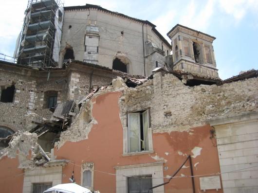 l'aquila terremoto 3