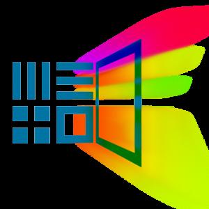 meipi OPEN S_logo