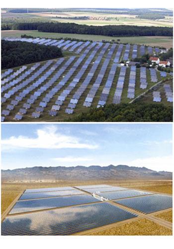 2008 españa huertos solares