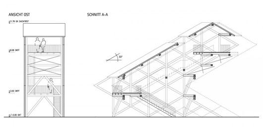 Torre de Observación de Aves - GMP Architekten12