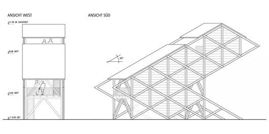 Torre de Observación de Aves - GMP Architekten14