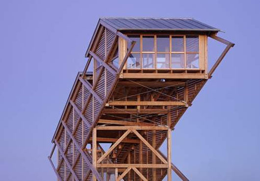 Torre de Observación de Aves - GMP Architekten15