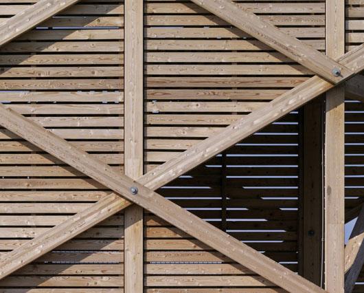 Torre de Observación de Aves - GMP Architekten16