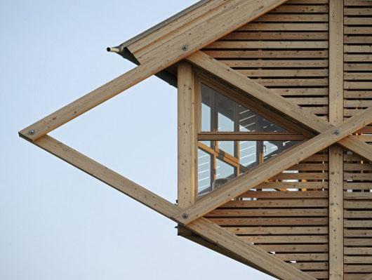 Torre de Observación de Aves - GMP Architekten4