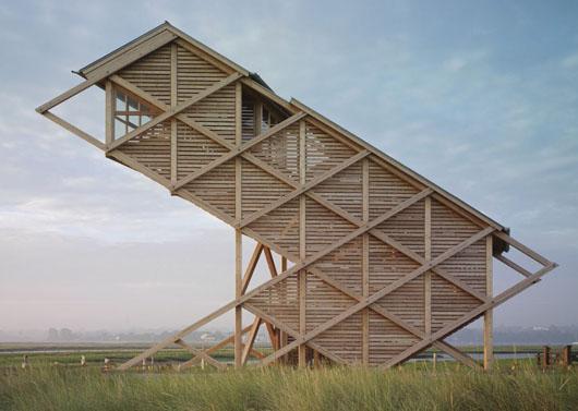 Torre de Observación de Aves - GMP Architekten7