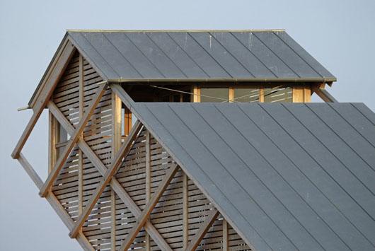 Torre de Observación de Aves - GMP Architekten8