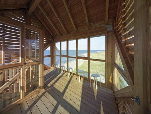 Torre de Observación de Aves - GMP Architekten9