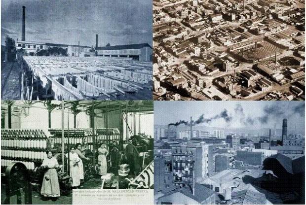 Barcelona en el XIX