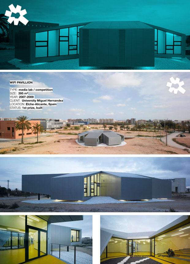 Moho arquitectos - Arquitectos elche ...