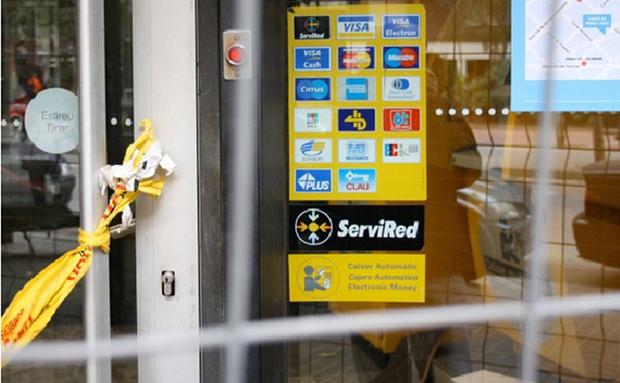 Propuesta de obra social para las cajas de ahorro de for Caja madrid particulares oficina internet