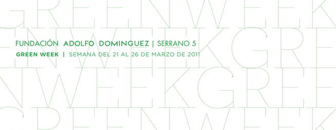 Fundaci n ecosistema urbano for Adolfo dominguez serrano 96