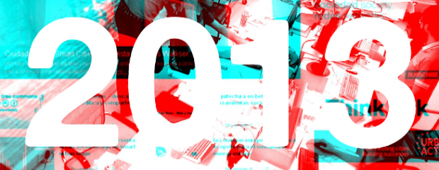 El blog en 2013