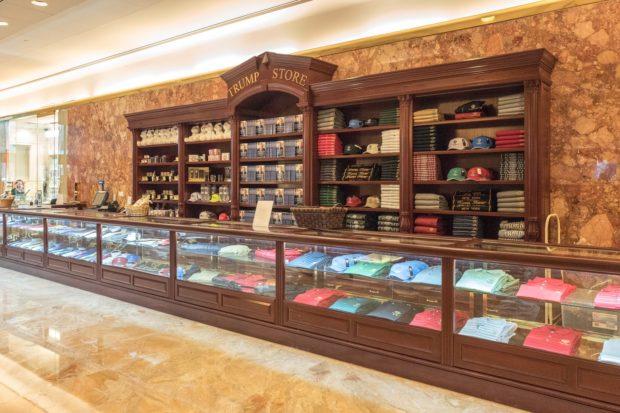 Una tienda donde había un banco - Foto: Nick Solares - Curbed.com
