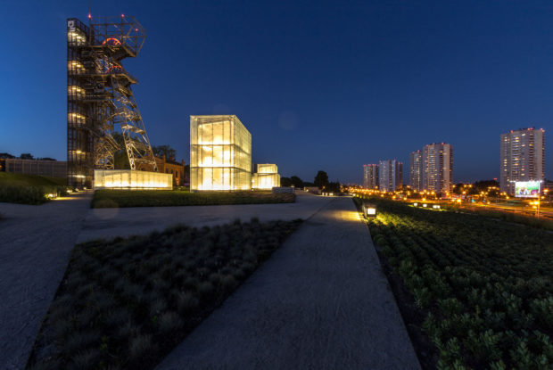 Salesiam Museum in Katowice - photo by