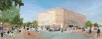 Banco de Ideas, catalizador urbano para el centro histórico de Hermosillo, Sonora, Mexico
