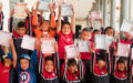 Kits for Kids: involving the youngest citizens in participatory planning