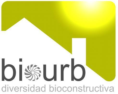 Evento ecosistema urbano for Logo arquitectura tecnica