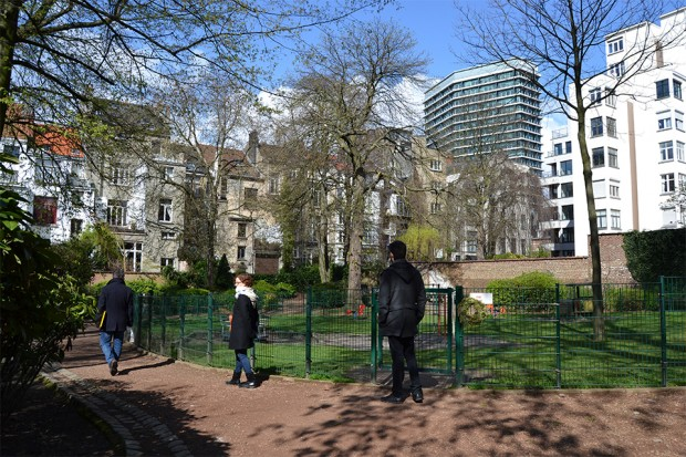 Bruselas-7-Faider