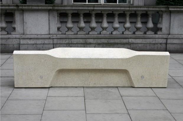 Candem Bench - Foto por Factory Furniture