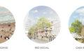 CUENCA RED | 3 espacios de prioridad alta (I) Acupuntura Urbana