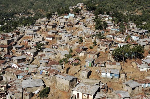 Cap Haïtien (Cabo Haitiano) es la segunda ciudad deHaití, con una población estimada de 500,000 habitantes. Foto: UN Photo/Sophia Paris.