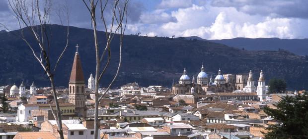 Cuenca Ciudad Sostenible