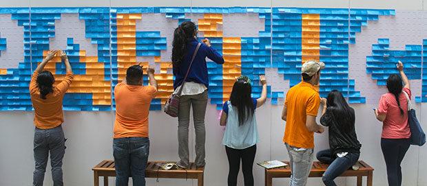 Participatory Workshop by Ecosistema Urbano