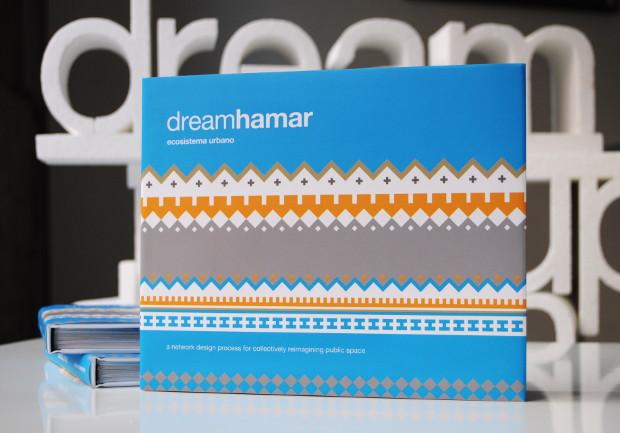 dreamhamar book