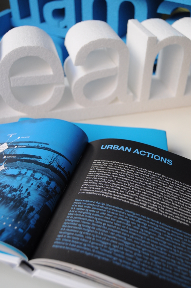 dreamhamar book - interior