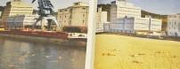 TREIB GUT magazine - Photos of an urban action
