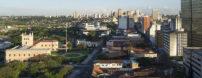 Vista de Asunción - Foto: Mariana Glavinich