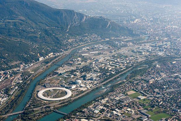 Grenoble Presqu'île