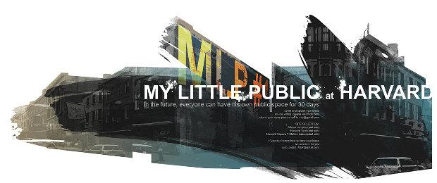 My Little Public - See below