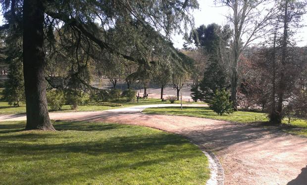 Parque del Oeste 3