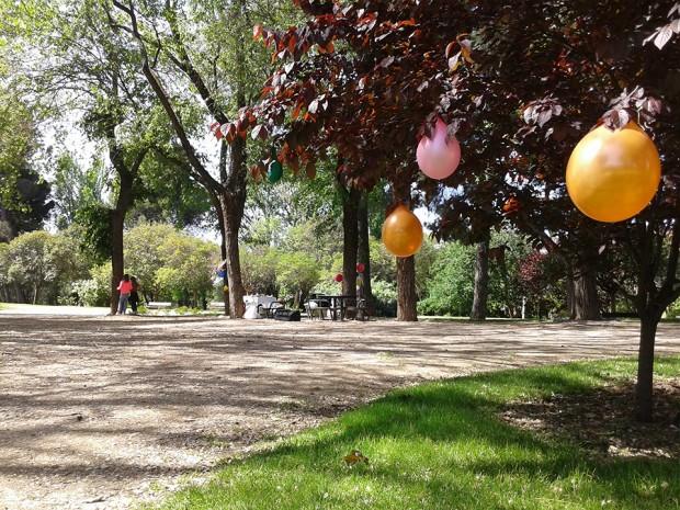 Parque del Oeste 6