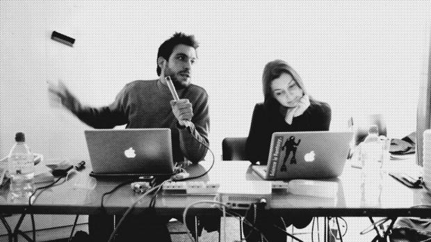 Photo conférence vernaculaire numérique