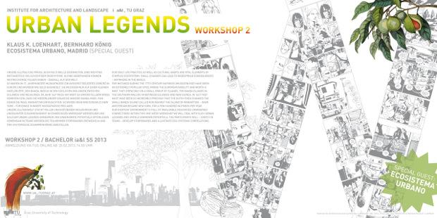 Urban Legends Workshop