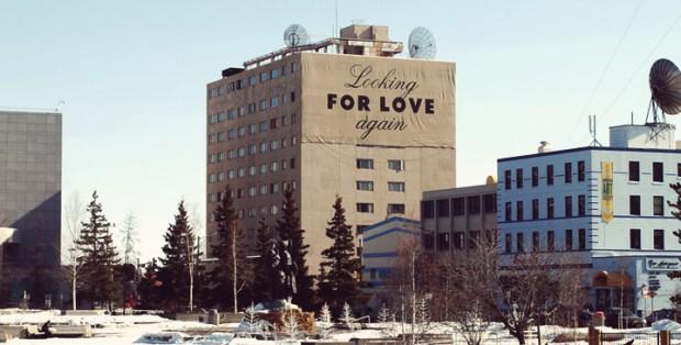 Polaris Building during Design Lab, 2011