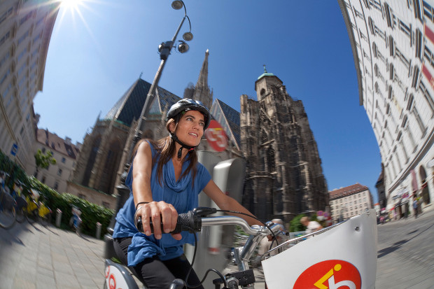 Vienna Cycling Cultures